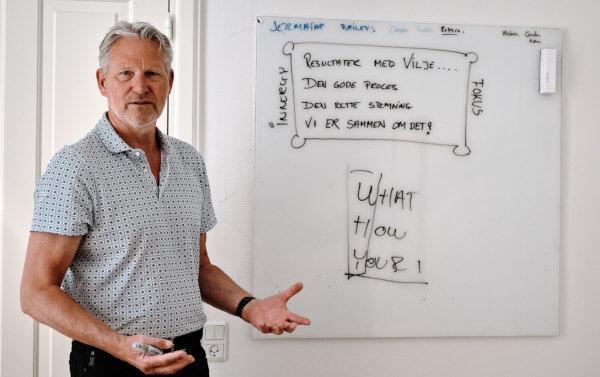 Lars Rohde Coaching